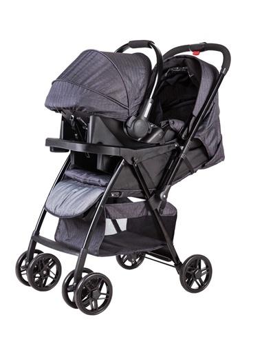 Prego 2077 Rover Travel Sistem Bebek Arabası -Prego
